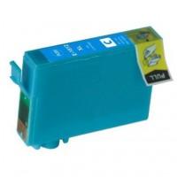 Náplň kompatibilní Epson T1812 - modrá 100% nová - Epson 18XL