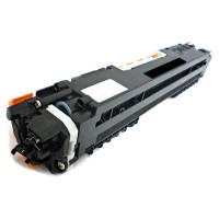 Toner HP 126A - CE310A - černý kompatibilní - česká distribuce