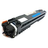 Toner HP 126A - CE311A - modrý kompatibilní - česká distribuce
