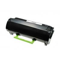 Toner Lexmark 50F2H00 - 502H velký černý 100% nový 5000 kopií