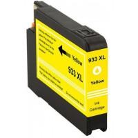 Náplň HP 933XL žlutá alternativní CN056AE - 825 stran
