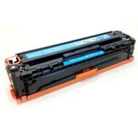 Toner HP 131A - CF211A - modrý kompatibilní (HP M251, M276)