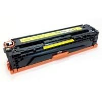 Toner HP 131A - CF212A - žlutý kompatibilní (HP M251, M276)