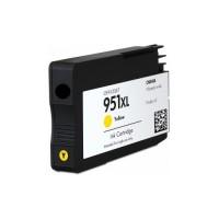 Náplň HP CN048AE - 951XL - žlutá 100% nová - 20ml