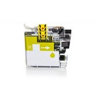 Náplň Brother LC-225Y XL - žlutá 100% nová - 1200 stran