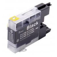 Náplň Brother LC-1220BK XL - černá 100% nová 30ml