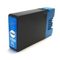 Náplň Canon PGI-1500XLC - modrá 100% nová