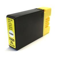 Náplň Canon PGI-1500XLY - žlutá 100% nová