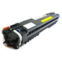 Toner HP 126A - CE312A - žlutý kompatibilní - česká distribuce