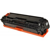 Toner HP 128A - CE321A - modrý kompatibilní (HP CP1525, CM1415)