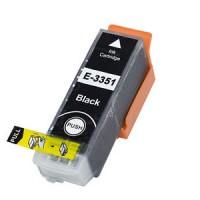 Náplň kompatibilní Epson T3351 - černá 100% nová - Epson 33XL