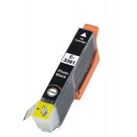 Náplň kompatibilní Epson T3361 - černá 100% nová - Epson 33XL