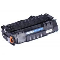 Toner HP 49A - Q5949A - černý kompatibilní - česká distribuce