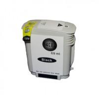 Náplň HP 940XL - černá kompatibilní C4906AE - 2200 stran