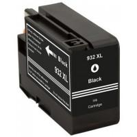 Náplň HP 932XL černá alternativní CN053AE - 1000 stran