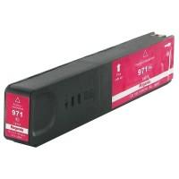 Náplň HP 971XL - červená alternativní CN627AE - 6600 stran