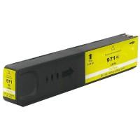 Náplň HP 971XL - žlutá alternativní CN628AE - 6600 stran