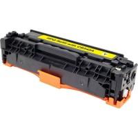 Toner Canon CRG-045HY - velký žlutý kompatibilní