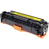 Toner HP CC532A - žlutý kompatibilní (HP CP2025, CM2320)