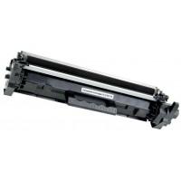 Toner HP 17A - CF217A - černý kompatibilní - nový čip