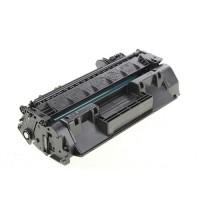 Toner HP 80X - CF280X - černý kompatibilní - česká distribuce