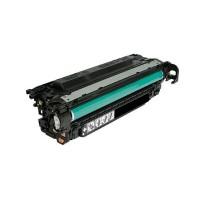 Toner HP 508X - CF360X - černý kompatibilní - česká distribuce