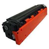 Toner HP 201X - CF400X - černý kompatibilní 2800 kopií - česká distribuce