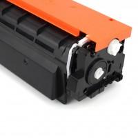 Toner HP 203X - CF540X - černý kompatibilní - česká distribuce