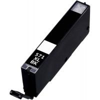 Náplň Canon CLI-571Bk XL - černá 100% nová s čipem