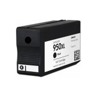 Náplň HP CN045AE - 950XL - černá 100% nová - 60ml