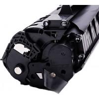 Toner Canon CRG-703 - černý kompatibilní 2500 kopií - česká distribuce