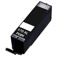 Náplň Canon PGI-570Bk XL - černá 100% nová s čipem