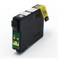 Náplň kompatibilní Epson T1281 - černá 100% nová (SX125,  SX420W, SX425W)