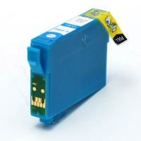 Náplň kompatibilní Epson T1282 - modrá 100% nová (SX125, SX420W, SX425W)