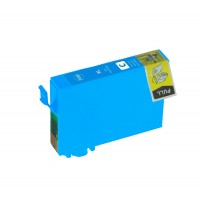 Náplň kompatibilní Epson T1632 - modrá 100% nová - Epson 16XL