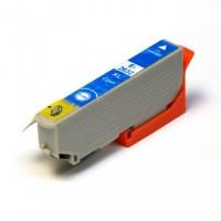 Náplň kompatibilní Epson T2612 - modrá 100% nová - Epson 26