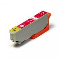 Náplň kompatibilní Epson T2633 - červená 100% nová - Epson 26XL