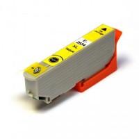 Náplň kompatibilní Epson T2614 - žlutá 100% nová - Epson 26