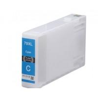Náplň kompatibilní Epson T7892 XXL - modrá 100% nová