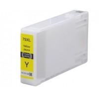 Náplň kompatibilní Epson T7894 XXL - žlutá 100% nová